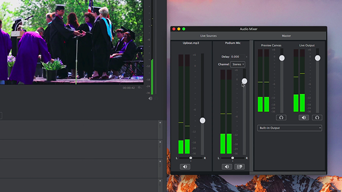 How to Produce High Quality Audio for Your Wirecasts – Part 1