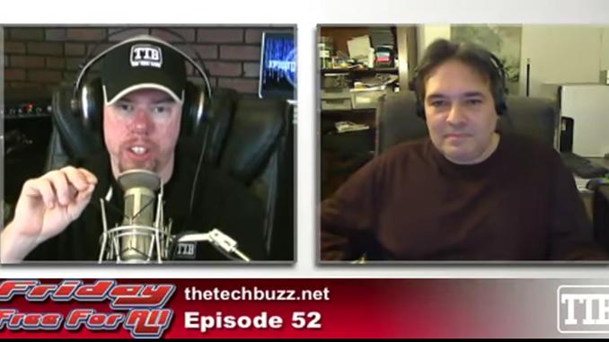 Wirecast 4 on The Tech Buzz