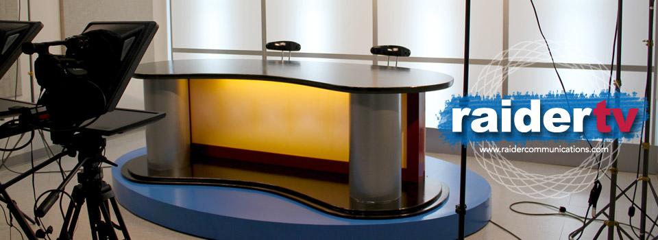 How RaiderTV Streams Daily Live News Program with Telestream Wirecast