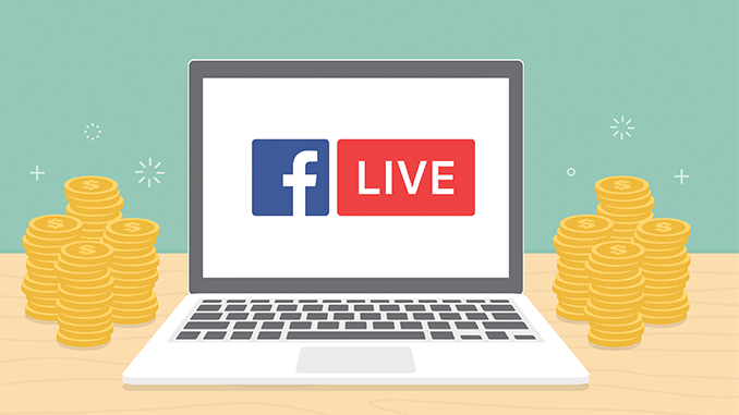 3 Steps To Successfully Leverage Facebook Live