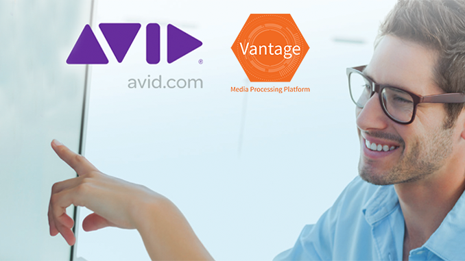 Transcoding Made Easy for Avid Editors