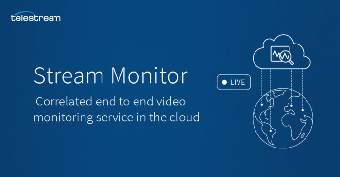 Telestream Cloud and Skyline Communications